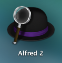 超絶便利なランチャアプリ Alfred 本体と Powerpack をインストールしてみる MacBook Air とWordPressでこうなった