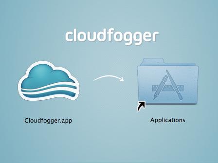 Cloudfogger と Cloudfogger